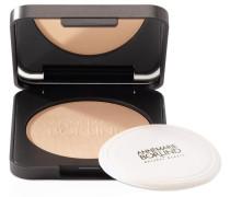 Make-up Puder Kompakt-Puder Nr. 16 Sun