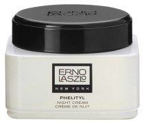 Gesichtspflege Hydra-Therapy Phelityl Night Cream