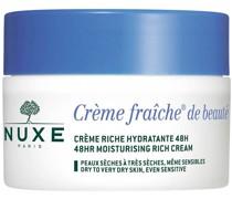 Crème Fraîche de Beauté 48hr Moisturising Rich Cream