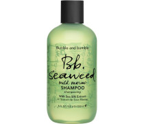 Shampoo Seaweed