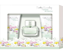 Damendüfte Tender Blossom Geschenkset Eau de Toilette Spray 20 ml + Cream Shower 75 ml + Body Lotion 75 ml
