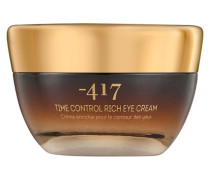 Gesichtspflege Time Control Rich Eye Cream
