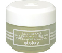 Pflege Augen und Lippenpflege Baume Efficace Yeux et Lèvres