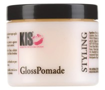 Haare Styling Gloss Pomade