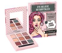 Lidschatten Eye Believe in Fairytales! Eyeshadow Palette Nr. 3 Happily Ever After