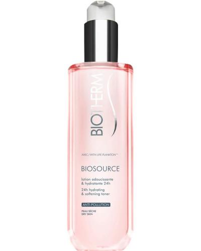 Biosource 24h Hydrating & Softening Toner für trockene Haut
