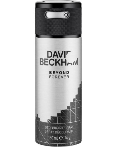Beyond Forever Deodorant Body Spray