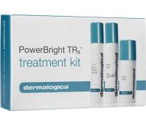 Pflege PowerBright TRx Treatment Kit Pure Bright Serum 10 ml + Pure Night 10 ml + Pure Light SPF 50 10 ml