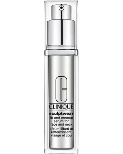 Pflege Sculptwear Lift and Contour Serum for Face and Neck