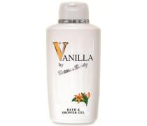 Damendüfte Vanilla Bath & Shower Gel