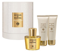 Magnolia Nobile Christmas Coffret Eau de Parfum Spray 100 ml + Shower Gel 75 ml + Body Cream 75 g