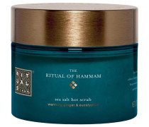 Kollektionen The Ritual Of Hammam Sea Salt Hot Scrub