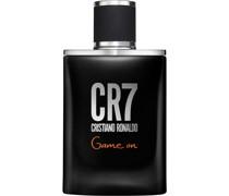CR7 Game on Eau de Toilette Spray