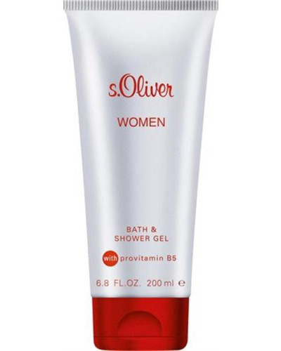 Women Shower Gel
