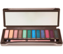 Make-up Augen Icon Eyeshadow Palette Noir Garden