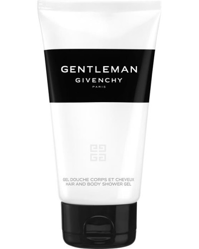 GENTLEMAN Hair And Body Shower Gel