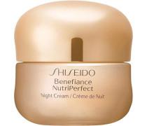 Benefiance NutriPerfect Night Cream
