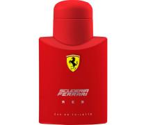 Herrendüfte Red Eau de Toilette Spray
