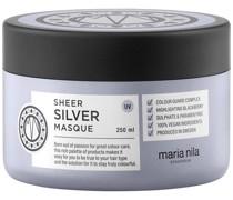 Haarpflege Sheer Silver Masque