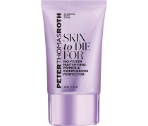 Skin To Die For No-Filter Mattifying Primer & Complexion Perfector