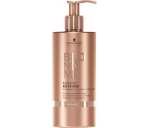 Haarpflege Blondme Keratin Restore Bonding Cleansing Conditioner