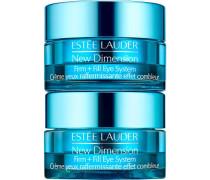 Pflege Augenpflege New Dimension Firm + Fill Eye System