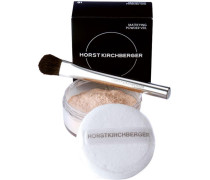 Make-up Rouge & Puder Mattifying Powder Veil (ohne Pinsel) Nr. 01 Light Touch