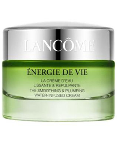 Tagespflege Énergie de Vie Smoothing & Plumping Water-Infused Cream