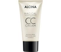 Make-up Teint Magical Transformation CC Cream