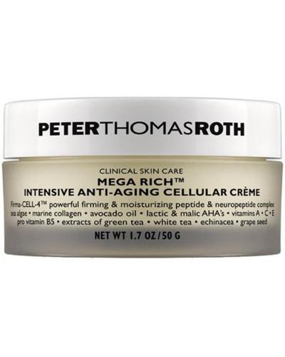 Pflege Mega-Rich Face Anti-Aging Cellular Cream