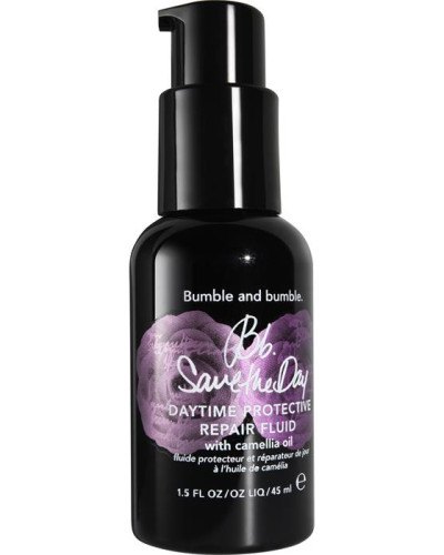 Shampoo & Conditioner Spezialpflege Save The Day Daytime Protective Hair Fluid