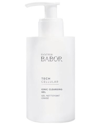 Doctor Tech Cellular Doc Ionic Cleansing Gel