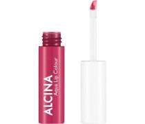 Make-up Summer Look 2017 Summer Breeze Aqua Lip Colour Water Reed