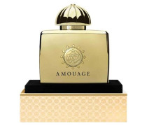 Gold Woman Perfume Spray