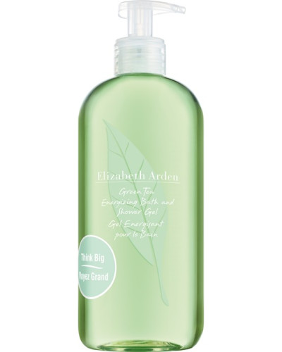 Green Tea Bath & Shower Gel