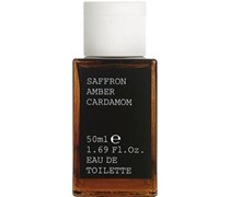 Herrendüfte Saffron; Amber; Cardamom Eau de Toilette Spray
