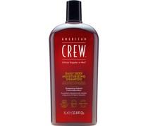 Hair & Scalp Daily Deep Moisturizing Shampoo