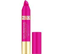 Make-up Lippen Soft Sensation Lipcolor Butter Ultra Vibrant Color Nr. 018