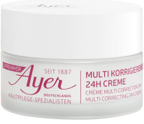 Pflege Suprêm Multi Correction 24h Cream