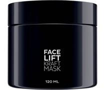 Herrenpflege Gesichtspflege Facelift Kraft Mask