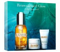 Gesichtspflege Spezialisten The Reawakened Glow Set The Renewal Oil 30 ml + The Moisturizing Cream 7 ml + Intensive Revitalizing Mask 7 ml