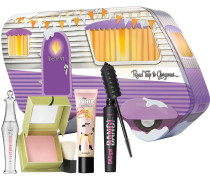 Teint Rouge Road Trip to Gorgeous Make-up Geschenkset POREfessional Pearl Primer 22 ml + Dandelion 7 g BADgal BANG! Mascara 8;5 24hr Brow Setter