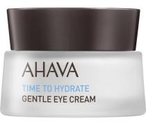 Gesichtspflege Time To Hydrate Gentle Eye Cream