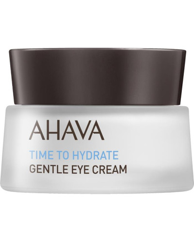 Gesichtspflege Time To Hydrate Gentle Eye Cream
