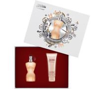 Damendüfte Classique Geschenkset Eau de Toilette Spray 50 ml + Body Lotion 75 ml