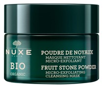 Bio Fruit Stone Powder Micro-Exfoliating Cleansing Mask