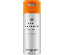Herrendüfte Instinct Sport Deodorant Spray