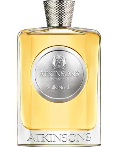 The Contemporary Scilly Neroli Eau de Parfum
