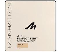 Make-up Gesicht Perfect Teint Powder & Make-Up Nr. 21