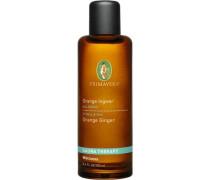 Sauna Therapy Aroma Orange Ingwer
